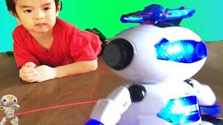 Японські Танцюючі Робот Іграшка Відкриття