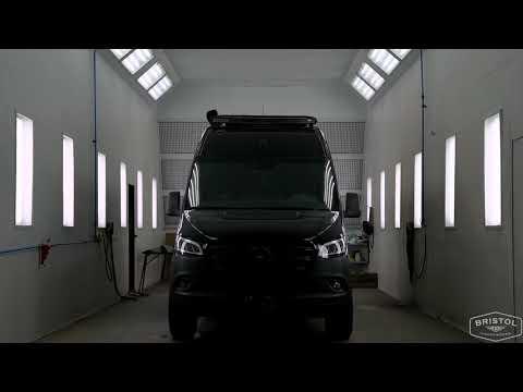 The ULTIMATE MOTOVAN : Monster Energy Pro Circuit Kawasaki