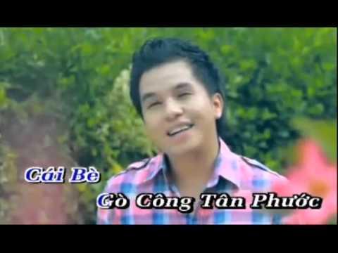 Karaoke - Mien Tay Que Toi