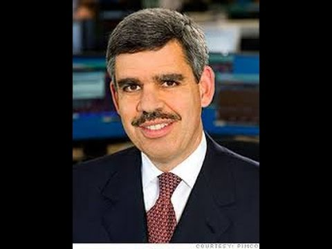 Mohamed El-Erian- Chief Economic Advisor at Allianz, PreMarket Prep for January 8