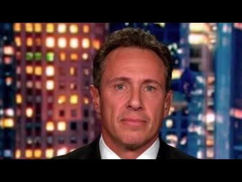 CNN's Chris Cuomo exposed as hypocrite for failing to wear a mask