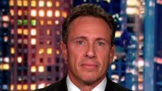 CNN's Chris Cuomo exposed …
