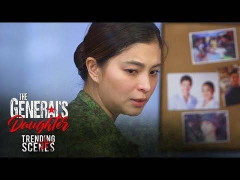 The General's Daughter Trending Scenes: 'Pagbitiw' Episode