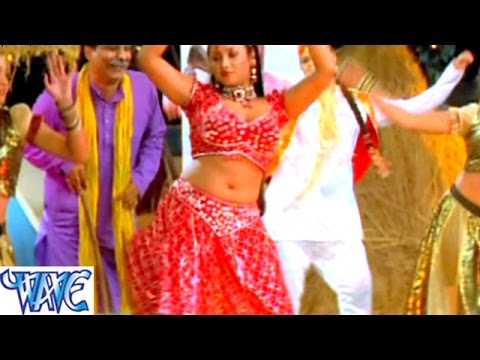 Lagata Ki Kha jaiba Ka - लगता की खा जइबs का - Munni Bai Nautanki Wali - Bhojpuri Hot Songs HD
