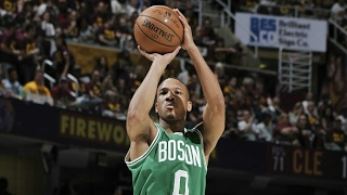 Boston Celtics vs Cleveland Cavaliers - Full Game Highlights   Game 3   May 21, 2017   NBA Playoffs