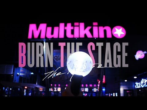 Why you SHOULD see BURN THE STAGE