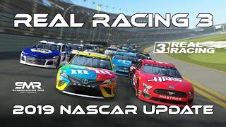 Real Racing 3 Update 7.1 Info RR3