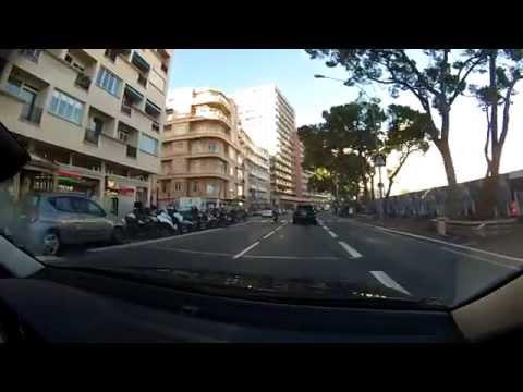 Cap D´Ail - Monaco - Monte Carlo M6098