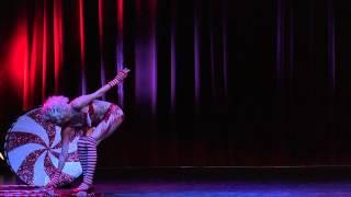 03 Lula Houp-Garou- Pepperment Twist