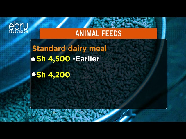 Manufactures Warn Of Further Animal Feeds Price Increase