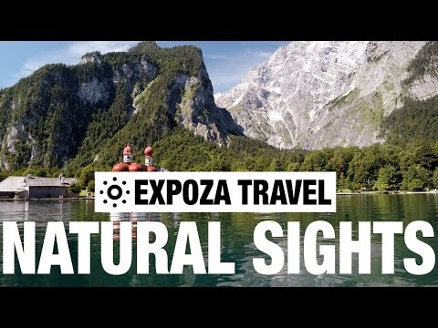 Natural Sights 2 (Europe) Vacation Travel Guide