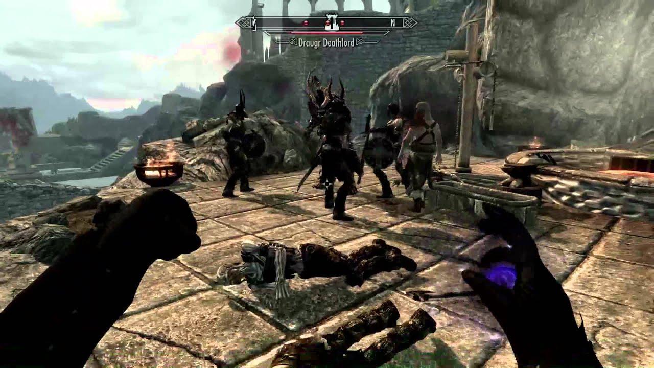 how to get conjure arvok spell