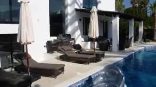 Villa de luxe Marbella a louer