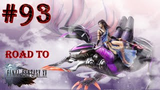 Road to Final Fantasy XV - Final Fantasy XIII - Part 93 - 5 Star Guide - Cieth Stone Missions 31-36