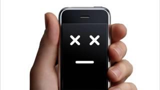 видео Что делать, если Ipad,iphone не включается и горит яблоко