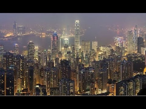 2016 04 26 / ASIA / Hong Kong
