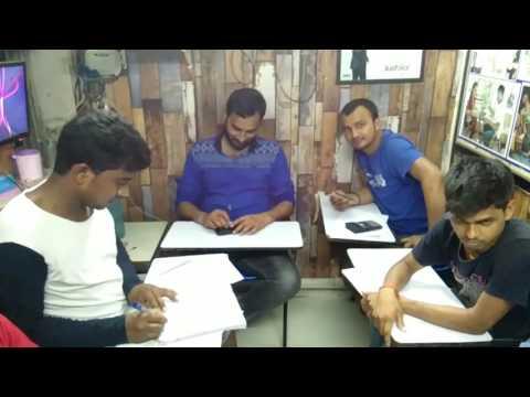 The gulf technical training institute Mumbai (IzharGouhar)