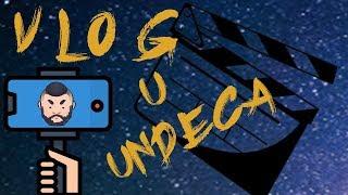 Undec w Gondoli a Baba w Sklepie  Vlog u Undeca #02