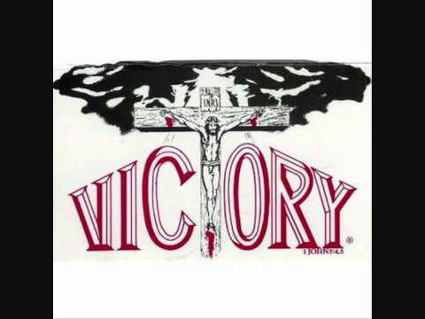 (Steven Patrick) Victory - Killem with Love