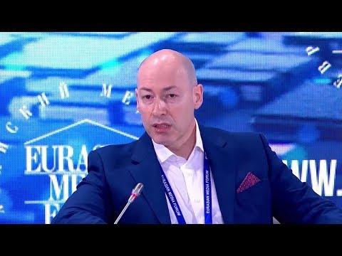 Дискуссия Гордона с Максимом Шевченко