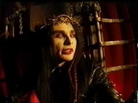 Cradle Of Filth - From The Cradle To Enslave (Censurado ...