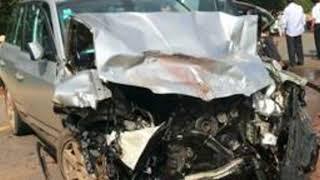 Un prince cambodgien blessé dans un accident