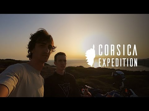 CORSICA EXPEDITION