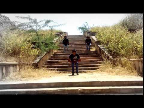 dholna ft hip hop