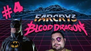 Far Cry 3 - Blood Dragon 4° : la Diga e L