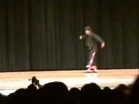 Indonesia Fashion Show 2003 - Colorado School of Mines