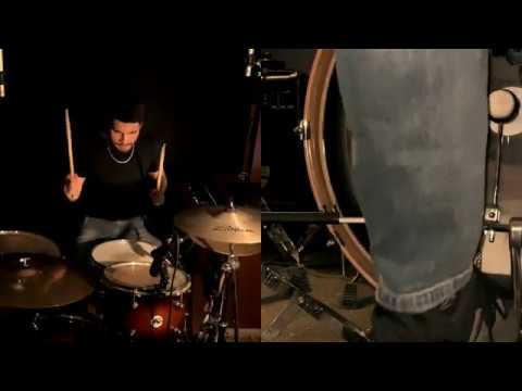 Three Days Grace - I Hate Everything About You (Drum Cover)