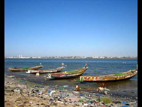 Saint Louis Senegal