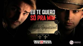 Jhony & Henrique - Sonho Impossível
