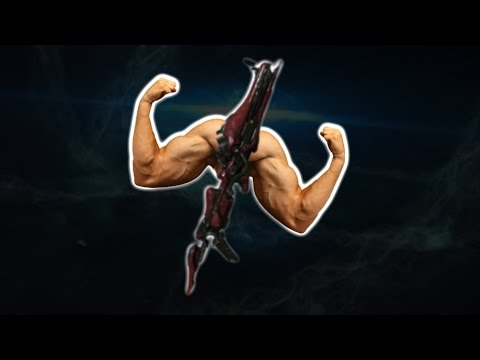 Warframe - Update 20 - Weapon Balance Pass - Ogris Buff