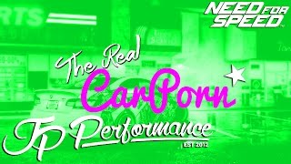 [NFS #CarPorn] JP Performance Nissan GT-R + BMW M4 #1