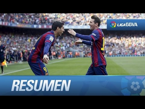 Siempre Messi: Leo convirtió su gol Nº 400 con la camiseta del Barcelona