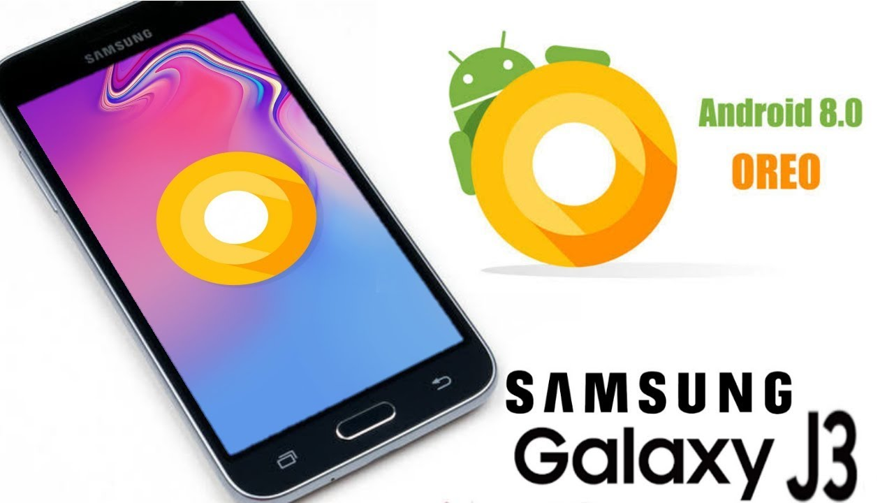 Samsung Galaxy J3 (2017) Custom ROM Videos - Waoweo