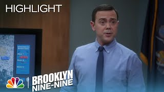 Boyle's Attractive Low-Rise Jeans | Season 1 Ep. 17 | BROOKLYN NINE-NINE