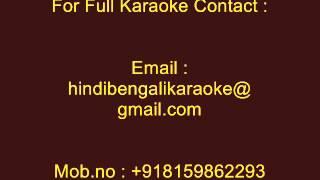Chaand Taare Tod Laun - Karaoke - Yes Boss (1997) - Abhijeet Bhattacharya