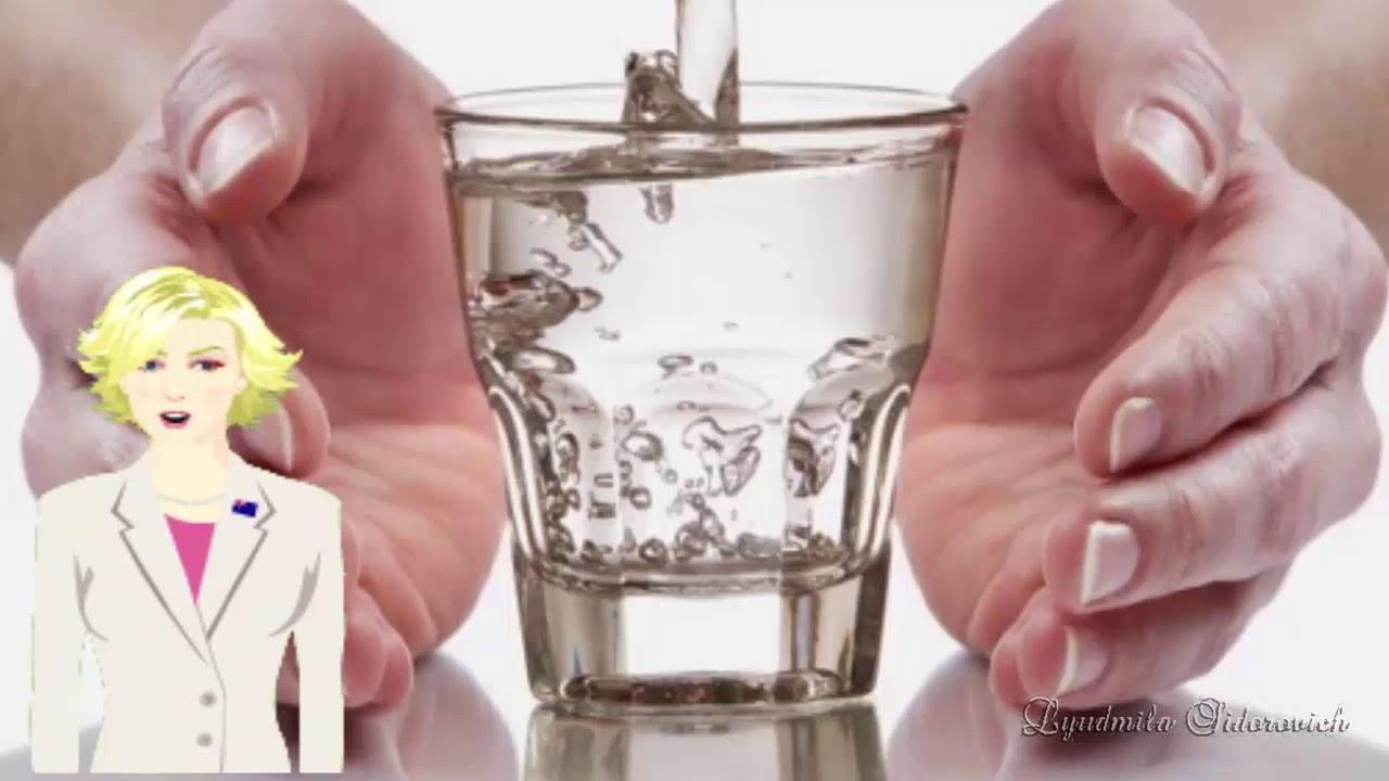 что пить натощак от паразитов