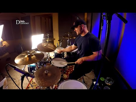 Bibia Be Ye Ye Ed Sheeran Drum Cover by: Little Drummer Channel ⚫⚫⚫