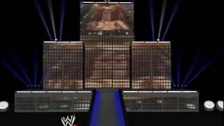 WrestleMania 22 Opening (Pyro) & John Cena *Custom* Entrance