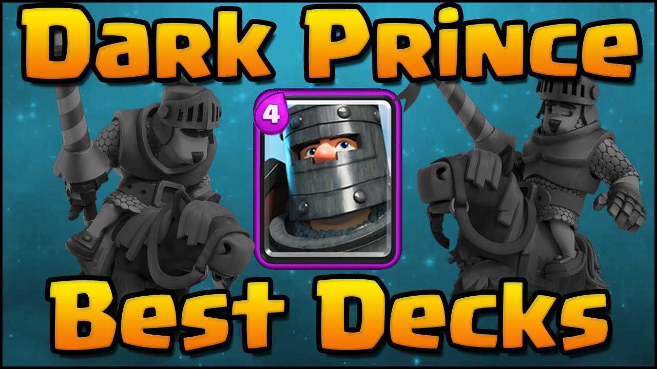 Clash royale best arena 7 decks and attack strategy with for Deck pekka arene 6