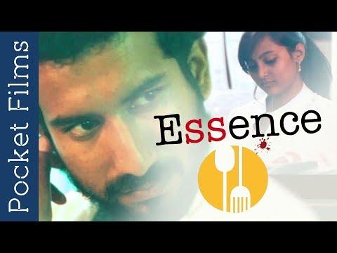 ShortFilm - Essence - shameless eyes that follow a woman's body