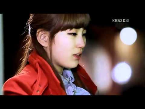 Dream High Ep 13 - Kim Soo Hyun - Dreaming