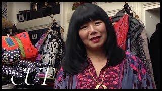 видео Anna Sui