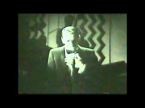 Frank Sinatra - nightclub act (1959)