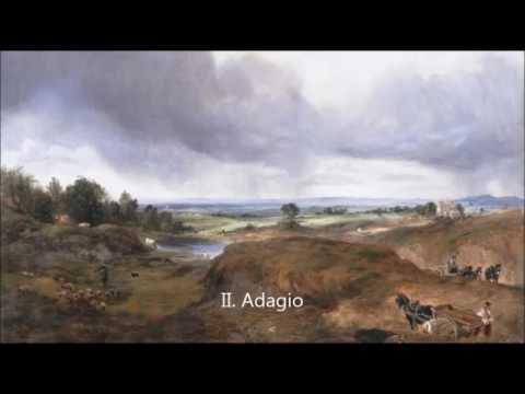 Louis Spohr - Violin Concerto No. 11 in G major, Op. 70
