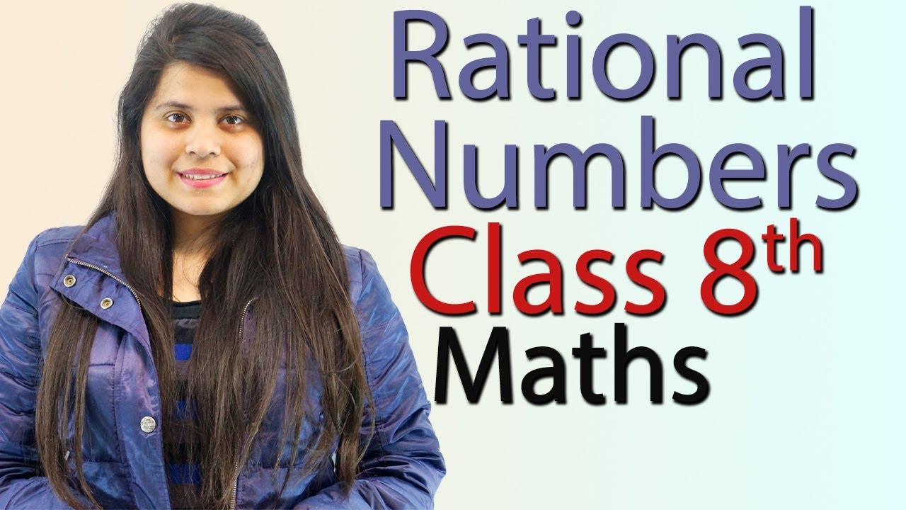 Rational Numbers Ex 1 1 Q 1 (i) - NCERT Class 8th Maths Solutions