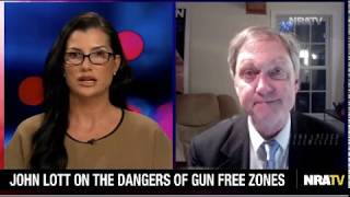 On Dana Loesch's Relentless: Permit holders are quite successful in stopping mass public shootings